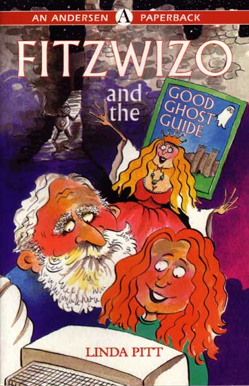 Fitzwizo and the Good Ghost Guide